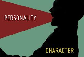 character personality